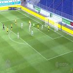 Borussia Dortmund 1-0 MSV Duisburg | Giovanni Reyna 13'