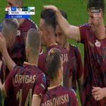 Cracovia 0-1 Pogoń Szczecin - Adam Frączczak 57' (Polish Ekstraklasa)