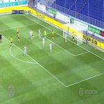 Dortmund 1-0 Duisberg: Reyna