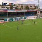 Kristiansund 3-0 Sarpsborg 08 - Amahl Pellegrino FK 62'