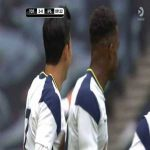 Tottenham [2] - 0 Ipswich - Son 10'