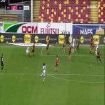 KV Mechelen 2-[3] Cercle Brugge. Thibo Somers great goal