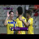 APOEL Nicosia [2]-1 Karmiotissa Polemidion - Rafael Santos 73' (Cypriot Cyta League, 21/08/2020)