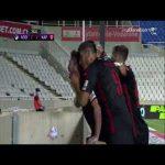 APOEL Nicosia 2-[2] Karmiotissa Polemidion - Andreas Christou 75' (Cypriot Cyta League, 21/08/2020)