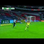 Club America 1 - [3] Monterrey (M. Meza 79')