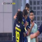 FC Ufa 0-1 FC Rostov - Kento Hashimoto 79'