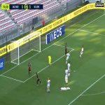 Nice [2]-1 RC Lens : Amine Gouiri 75'