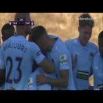 Pafos FC [1]-0 Omonia Nicosia - Kévin Bérigaud 14' (Pen) (Cypriot Cyta League, 22/08/2020)
