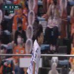 Shimizu S Pulse 0-(1) Yokohama FC - Koki Saito nice goal