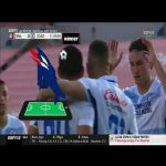 Atletico San Luis 0 - [1] Cruz Azul (J. Rodriguez 23') | Penalty