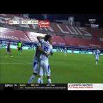 Atletico San Luis 1 - [3] Cruz Azul (S. Gimenez 85')