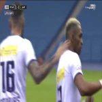Al Nassr 0 - [1] Al Adalh — Carlous Andriamahitsinoro 13' — (Saudi Pro League - Round 27)
