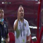 Al-Wehda 0 - [1] Al-Taawoun — Cedric Amissi 8' — (Saudi Pro League - Round 27)