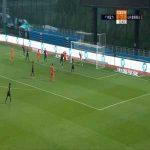 Guangzhou R&F 0-(2) Shandong Luneng - Graziano Pelle 1st goal