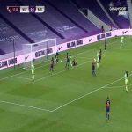 Wolfsburg W 1-0 Barcelona W - Fridolina Rolfo 58'