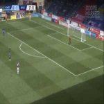 Wycombe Wanderers 0 - [2] West Ham Utd: Darius Charles OG '27.