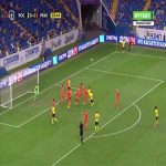 FK Rostov 1-0 Ural - Kento Hashimoto 59'