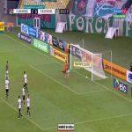 Fluminense [3] - 0 Figueirense - Nenê