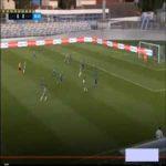 Lokomotiv Zagreb 0-1 Rapid Wien - Ercan Kara 32'
