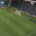 Melbourne City 2-0 Western United - Tomoki Imai OG 84'