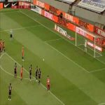 FCSB 2-0 Shirak - Florin Tanase penalty 65'