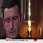 Harry Maguire's interview with BBC News