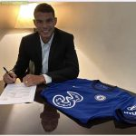 DONE DEAL: THIAGO SILVA SIGNS FOR CHELSEA ON A FREE DEAL