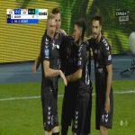 Stal Mielec 0-2 Górnik Zabrze - Alasana Manneh 47' nice goal (Polish Ekstraklasa)