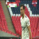 Arsenal 1-1 (5-4) Liverpool - Penalty Shootout