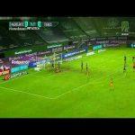 Mazatlan 0 - [1] Tigres (André-Pierre Gignac 77')