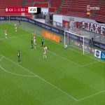 AFC Ajax 1-[1] FC Union Berlin - Marcus Ingvartsen 48'