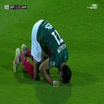 Al-Taawoun 0 - [1] Al-Ettifaq — Abdullah Al-Salem 34' — (Saudi Pro League - Round 28)