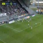 Angers 0-1 Bordeaux - Josh Maja 25'
