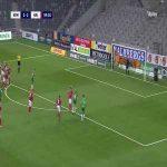 Hammarby IF [3]-Kalmar FF 2 Aron Johannsson
