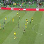 Krasnodar [1]-1 FK Rostov - Marcus Berg 71'