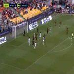 Metz 0-1 Monaco - Benoit Badiashile 22'