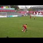 Pre-Season Match Highlights: Ebbsfleet United 1-3 Dagenham & Redbridge