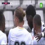 RS Charleroi [1] - 0 Royal Antwerp - Nicholson '17 (Great Assist - Gholizadeh)