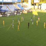 Sarpsborg 08 0-3 Bodø/Glimt - Philip Zinckernagel 77'