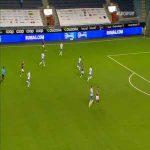 Viking [2]-1 Molde - Ylldren Ibrahimaj 72'