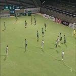 Gainare Tottori 0-(1) Parceiro Nagano - Kanta Makino nice goal