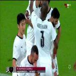Al Kharaitiyat 0-[1] Al-Sadd - Santi Cazorla opens the scoring on his Qatari league debut (29')