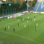 Croatia U21 2-0 Greece U21 - Lovro Majer 4'