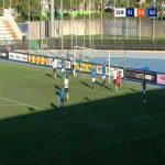 Italy U21 1-0 Slovenia U21 - Andrea Colpani (free-kick) 34'