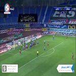 Tractor Sazi [3]-0 Esteghlal: Akbar Imani 42': Hafzi Cup Final (Iran). Great Dejagah assist