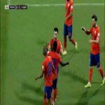 Al Feiha [2] - 0 Al Adalh — Samuel Owusu 49' — (Saudi Pro League - Round 29)