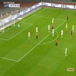 Belarus 0-1 Albania - Sokol Cikalleshi 23'