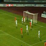 Belarus U21 0-6 Netherlands U21 - Kaj Sierhuis 81'