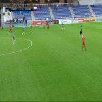 Estonia U21 0-1 Poland U21 - Mateusz Bogusz 4'