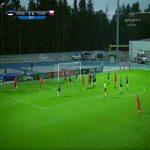 Estonia U21 0-5 Poland U21 - Mateusz Bogusz 58'